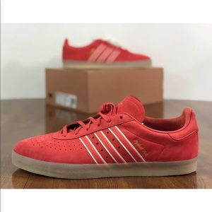 Brand new pair of limited ed. Adidas 350 Oyster